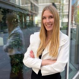 Katja Beschle's profile picture