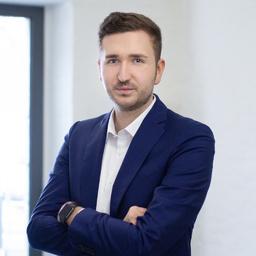Tom Simon - Innovations ON GmbH - Ulm