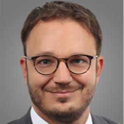 Boris Kainz - Porsche Consulting GmbH - München