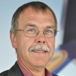 Bernd Frantzen's profile picture