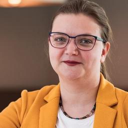 Anna Carla Springob - Bezirksregierung Arnsberg - Arnsberg