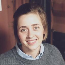Sarah Markert