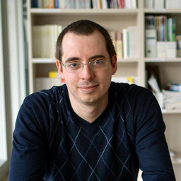 Prof. Dr. Frank Dopatka - Hochschule Mannheim - Mannheim