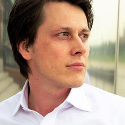 Dirk Solbach