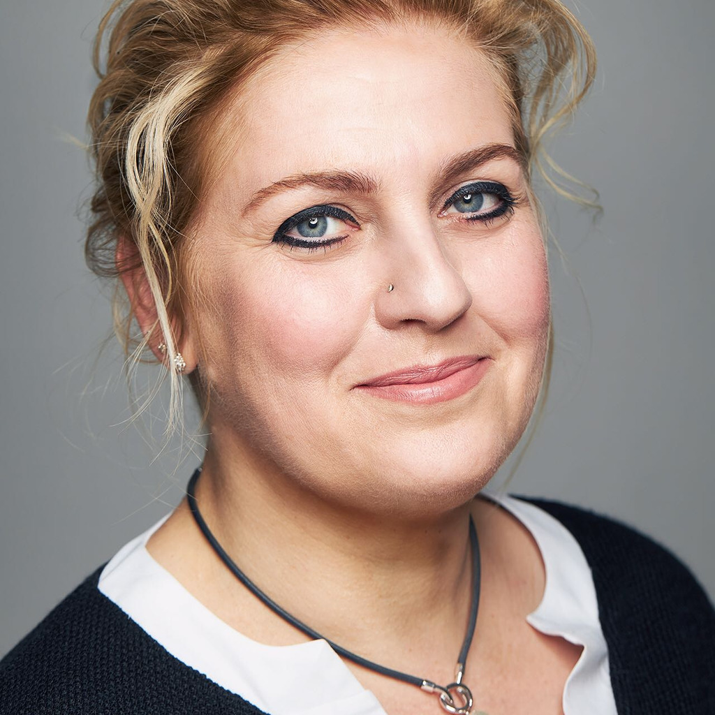 Claudia Eckert's profile picture