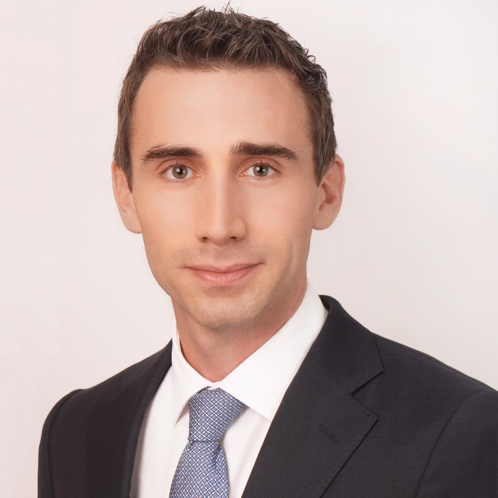 Tobias Funke Associate Fsn Capital Partners Xing