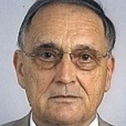 Dr. Rudolf Bodo - Pragmatic Consult - Lenggries