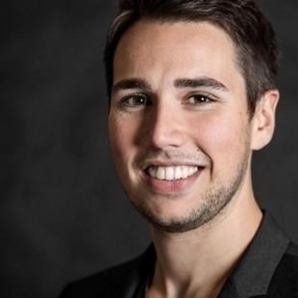 Yannik Bedei's profile picture
