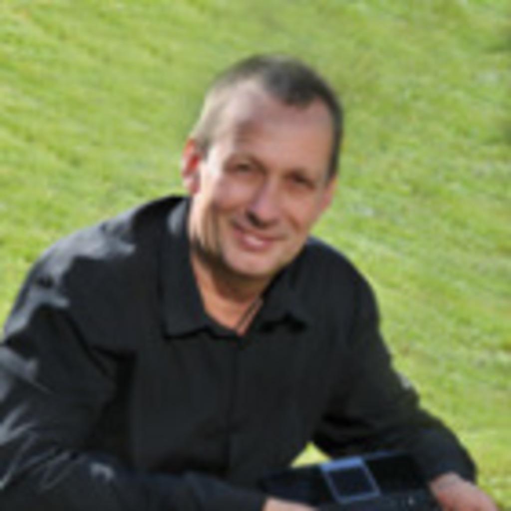Thorsten Bachner's profile picture
