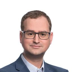 Martin Schmuker's profile picture