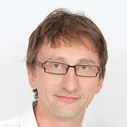 Dr. Thomas Grill - UXFocus - Linz