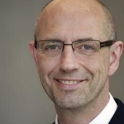 Harald Nacke