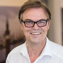 Martin Hinst - Sommer + Hinst GmbH Headhunter - Hamburg