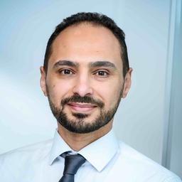 Ing. Hossam Khorshed-PMP-PMI ACP - Nippon Seiki (Europe) B.V. - München