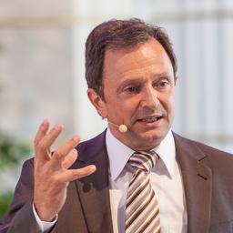 Antony Fedrigotti - Der Keynote Speaker für besondere Anlässe - Augsburg