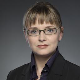 Jacqueline Haefke
