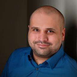 Salem Ben Nasr's profile picture