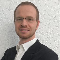 Patrick Brüggen's profile picture