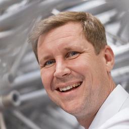 Maik Förster's profile picture
