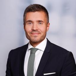 Massimo Formichella - valcoba AG - Muttenz, Basel-Land