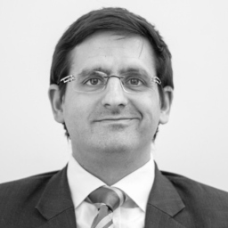 Javier Bustamante's profile picture