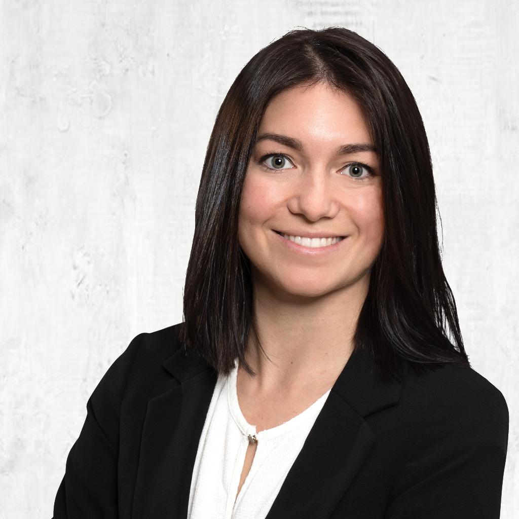 Nadine Bohnacker's profile picture