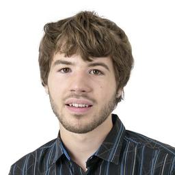 Louis Justus Siegrist - ACE systems engineering ag - Gümligen
