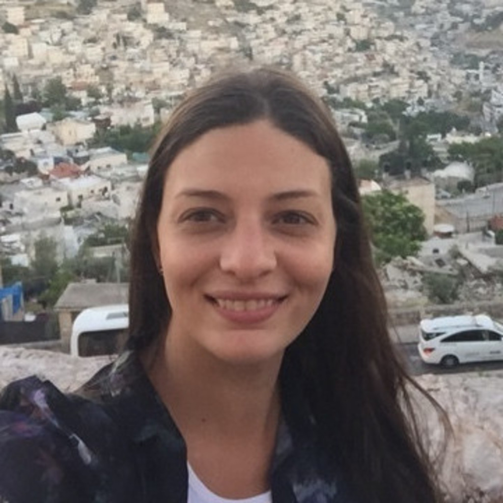 Lyane Keren's profile picture