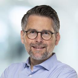 Markus Lamprecht - IT-Logix AG - Zürich