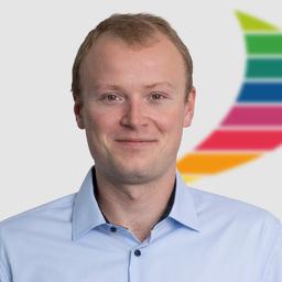 Jan-Hendrik Schulz - Akquinet hosting services GmbH - Hamburg