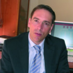 JUAN MANUEL GOMEZ ACIN - T-Systems (TAO GEDAS) - BARCELONA