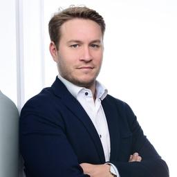 Daniel Leuverink - AllBytes GmbH - München