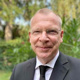 Christian Budde - Malteser Hilfsdienst e.V. - Hamburg