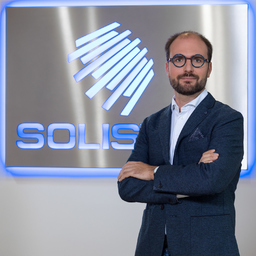 Ben Weissman - Solisyon GmbH (Business Intelligence & Datawarehouse) - Nürnberg