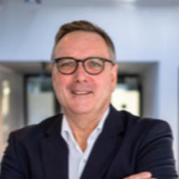 Uwe Geppert - Geppert Personalberatung GmbH - Pforzheim