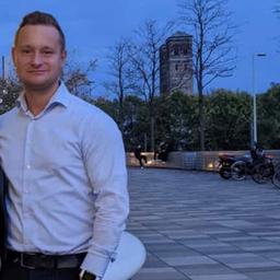 Przemyslaw Ryszka - Eckes - Granini - Dortmund