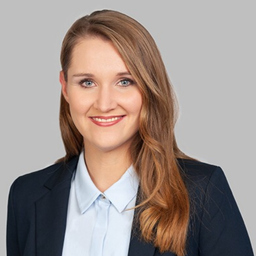 Christin Monski - InStaff & Jobs GmbH - Berlin