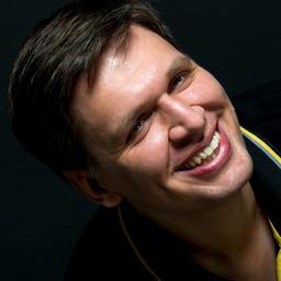 Dipl.-Ing. Darko Palic's profile picture