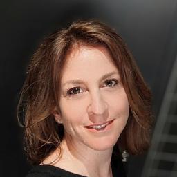 Nadine Anderegg's profile picture