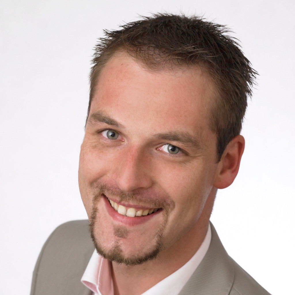Andreas Hofmeier