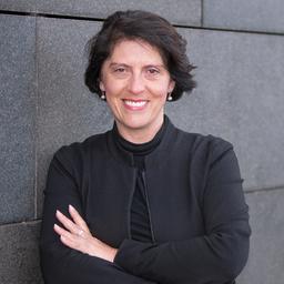 Martha Giannakoudi's profile picture