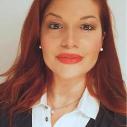 Alexandra Rosinger