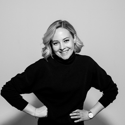 Natalie Cordt Key Account Manager Hays Xing