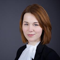 Christina Baumann's profile picture