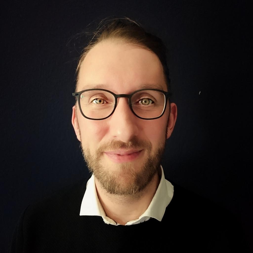 Manuel Baumann's profile picture