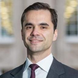 Dr. Andreas Schertzinger - Swiss Re - Zurich