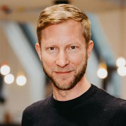 Benjamin Heilmann