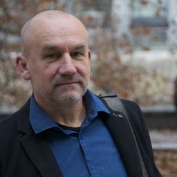 Mladen Jandrlic - books&rights - Zürich