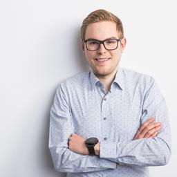 Lucas Recknagel - AMPEERS ENERGY GmbH - Dresden