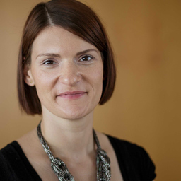 Stefanie Paprotka - Regierungspräsidium Stuttgart - Stuttgart